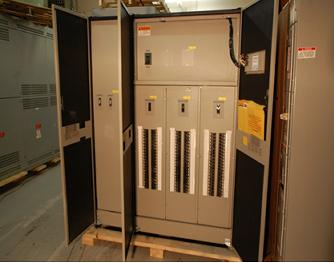 Liebert Power Distribution Units