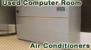 Used Computer Room AirConditioners
