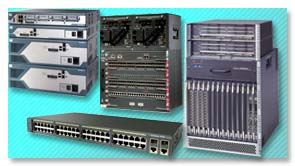 used cisco equipment