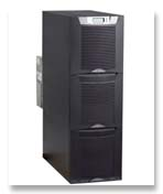 Used Powerware 9355 UPS